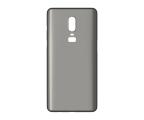 3mk Natural Case do OnePlus 6 Black  (5903108038041 )