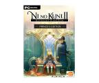 Bandai Namco Entertainment Ni No Kuni II The Prince's Edition ESD Steam (87f1ddd8-e9e3-4fa4-9bf4-e71763a2e605)