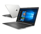 "Notebook / Laptop 17,3"" HP 17 i3-7020U/8GB/240+1TB/W10 IPS"