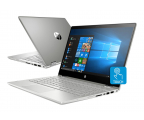 "Notebook / Laptop 14,1"" HP Pavilion x360 i5-8250U/8GB/256/Win10"