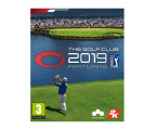 2K Games The Golf Club 2019 featuring the PGA TOUR ESD (cf9aba7d-2597-4752-882f-90f3924ec994)