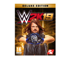 2K Games WWE 2K19 Digital Deluxe Edition ESD Steam (e501d2f9-b05a-4427-81be-772d39941239)