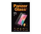 PanzerGlass Szkło Edge do Honor 10 Black (5711724053108 / 5310)