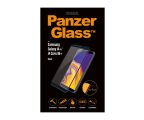 PanzerGlass Szkło Edge do Samsung Galaxy J4+/J6+ Black (5711724071713 / 7171)