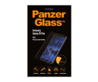 PanzerGlass Szkło Curved Edges Casefriendly Galaxy S9+ Black (5711724071430 / 7143)