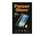 PanzerGlass Szkło Curved Edges do Huawei Mate 20 Pro Black (5324 / 5711724053245)