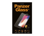 PanzerGlass Szkło Standard Fit do iPhone X/Xs (5711724026225 / 2622)