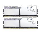 G.SKILL 16GB 3200MHz TridentZ Royal Silver CL16 (2x8GB)  (F4-3200C16D-16GTRS)