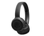 Słuchawki bezprzewodowe JBL T500BT Czarne