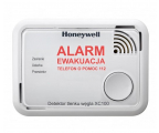 Honeywell CO detector Czujnik tlenku węgla / czadu  (XC100-PL-A)