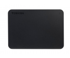 Toshiba 1TB Canvio Basics 2,5'' czarny USB 3.0  (HDTB410EK3AA)