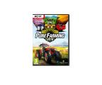 Gra na PC PC Pure Farming 2018