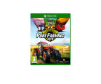 Techland Pure Farming 2018 (5902385106061)
