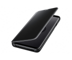 Samsung Clear View Standing Cover do Galaxy S9+ Black (EF-ZG965CBEGWW)
