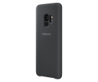 Samsung Silicone Cover do Galaxy S9 Black (EF-PG960TBEGWW)