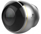EZVIZ C6P (MiniPano) 360° 3MP LED IR (dzień/noc)  (CS-CV346-AO-7A3WFR MiniPano FishEye)