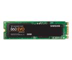 Samsung 250GB M.2 SATA SSD 860 EVO (MZ-N6E250BW)