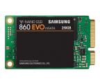 Samsung 250GB mSATA SSD 860 EVO (MZ-M6E250BW)