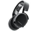 SteelSeries Arctis 3 Bluetooth Czarne  (61509)