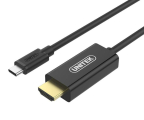 Unitek Kabel USB-C - HDMI 1.4 1.8 m (Y-HD09006)