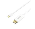 Unitek Kabel USB-C 3.1 - DisplayPort 1.8 m (V400A)