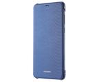 Huawei Etui z Klapką do Huawei P Smart niebieski (51992276)