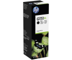 HP GT51XL X4E40AE Black 6000 str. (135ml) (DeskJet GT 5820)