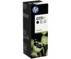 HP GT51XL X4E40AE Black 6000 str. (135ml) (DeskJet GT 5820)