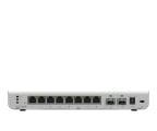 Netgear 10p GC110P Smart Cloud (8x100/1000Mbit 2xSFP) PoE (GC110P-100PES (Insight))