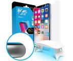 Whitestone Szkło Hartowane Dome Glass do iPhone X (8809365402366)