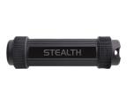 Corsair 512GB Survivor Stealth (USB 3.0)  (CMFSS3B-512GB)