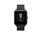Smartwatch Xiaomi Amazfit Bip Black