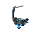 Lioncast Mouse Bungee MB10 (4x USB, Blue LED) (14721)