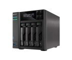 Asustor AS6404T (4xHDD, 4x1.5GHz, 8GB, 4xUSB, 2xLAN)  (AS6404T)
