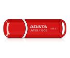 ADATA 16GB DashDrive UV150 czerwony (USB 3.1) (AUV150-16G-RRD)