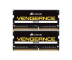 Corsair 16GB 2666MHz Vengeance CL18 1.2V (2x8GB) (CMSX16GX4M2A2666C18)