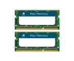 Corsair 16GB (2x8GB) 1600MHz CL11  Mac Memory  (CMSA16GX3M2A1600C11)