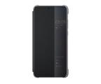 Huawei Etui z Klapką Typu Smart do Huawei P20 czarny (51992399)