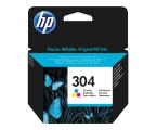 HP 304 N9K05AE CMY 100 str.  (DeskJet 2620)