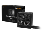 Zasilacz do komputera be quiet! System Power 9 500W 80 Plus Bronze