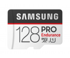 Samsung 128GB microSDXC PRO Endurance UHS-I 100MB/s  (MB-MJ128GA/EU)
