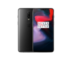 OnePlus 6 8/128GB Dual SIM Midnight Black (5011100387 (A6003))