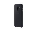 Samsung Dual Layer Cover do Samsung Galaxy A6+ czarny (EF-PA605CBEGWW)