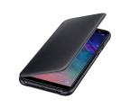 Samsung Wallet Cover do Samsung Galaxy A6 czarny (EF-WA600CBEGWW)