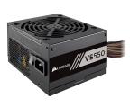 Zasilacz do komputera Corsair VS550 550W 80 Plus