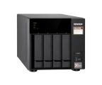 QNAP TS-473-4G (4xHDD, 4x2.1-3.4GHz, 4GB,4xUSB,4xLAN)  (TS-473-4G)
