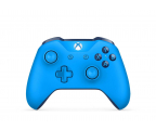 Pad Microsoft Xbox One S Wireless Controller - Blue