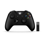 Microsoft Xbox One S Wireless Controller + Adapter (4N7-00002)