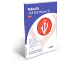Paragon Hard Disk Manager 15 Suite  (PSG-299-PEP-PL)