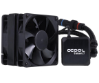 Alphacool Eisbaer LT120 CPU - black 120mm (1013980)
